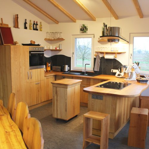 Küchen-Beispiele | i-tüpfele